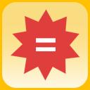 Wolfram Alpha Logo