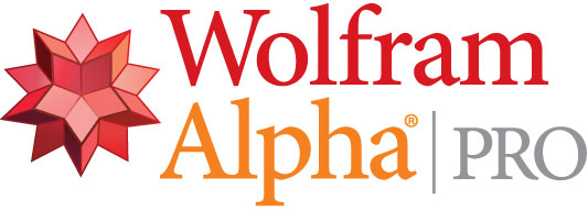 wolfram alpha photo library wolfram alpha logos. Black Bedroom Furniture Sets. Home Design Ideas