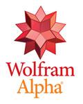 Wolfram Alpha app icon